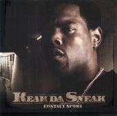 Contact Sport by Keak Da Sneak