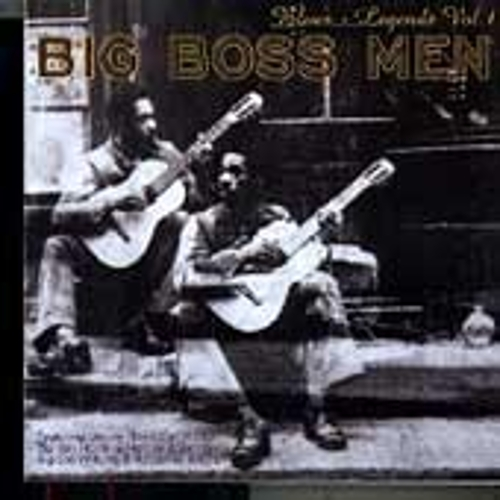 Big Boss Men by Various Artists