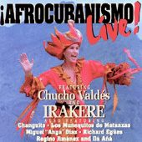 Afrocubanismo Live! by Various Artists