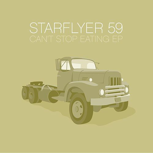 Can't Stop Eating by Starflyer 59