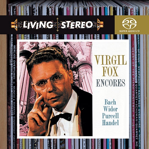 Encores by Virgil Fox