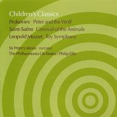 Saint-Saens:  Carnival Of The Animals by Various Artists