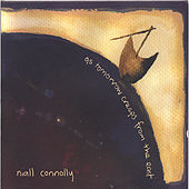 as tomorrow creeps from the east by Niall Connolly