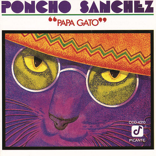 Papa Gato by Poncho Sanchez