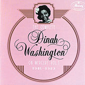 Complete On Mercury Vol. 1 (1946-1949) by Dinah Washington