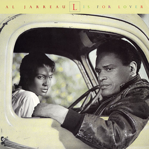 L Is For Lover von Al Jarreau