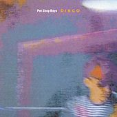 Disco: The Remix Album by Pet Shop Boys