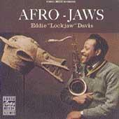 Afro-Jaws by Eddie