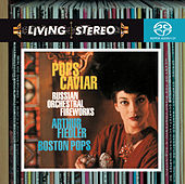 Pops Caviar by Arthur Fiedler