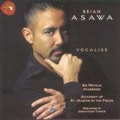 Vocalise by Brian Asawa