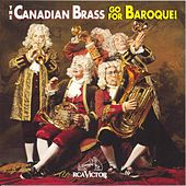 Go For Baroque! by Canadian Brass