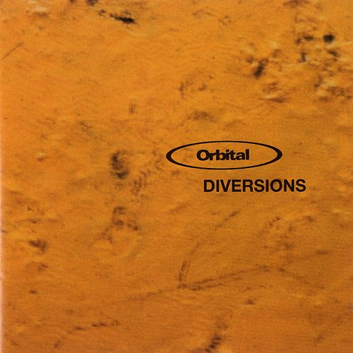 Diversions by Orbital