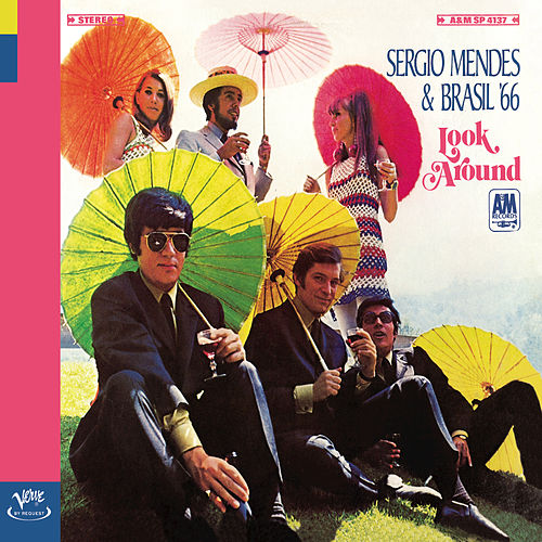 Look Around by Sergio Mendes