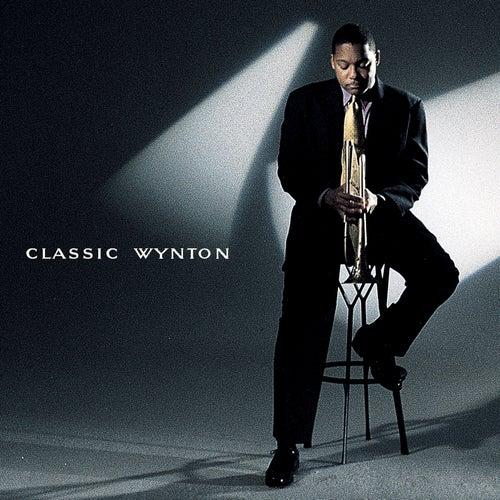 Classic Wynton by Wynton Marsalis