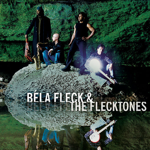 The Hidden Land by Bela Fleck
