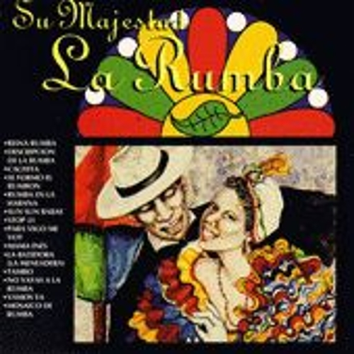 Su Majestad La Rumba by Celia Cruz