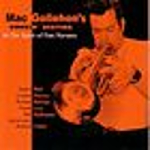 In The Spirit Of Fats Navarro by Mac Gollehon