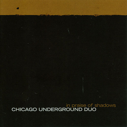 In Praise Of Shadows by Chicago Underground Duo