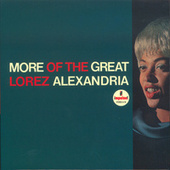More Of The Great by Lorez Alexandria