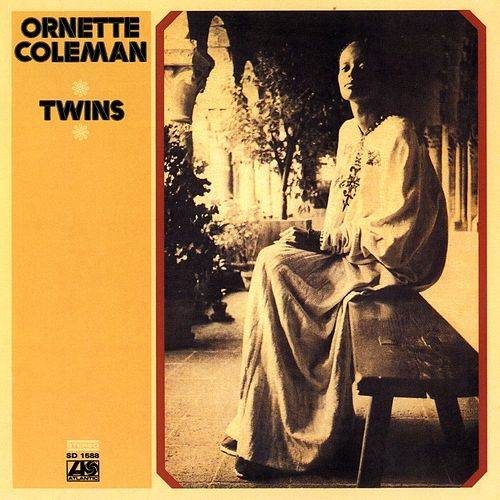 Twins by Ornette Coleman