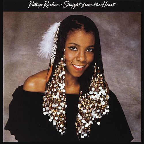 Straight From The Heart by Patrice Rushen