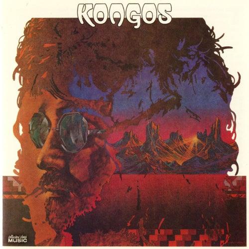 Kongos by John Kongos
