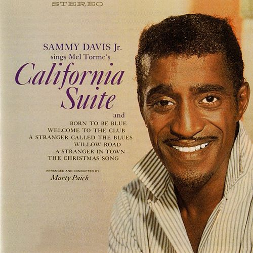 California Suite by Sammy Davis, Jr.