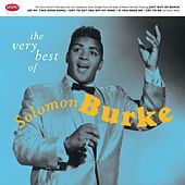 The Very Best Of Solomon Burke by Various Artists