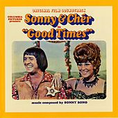 Good Times-Original Film Soundtrack by Sonny and Cher