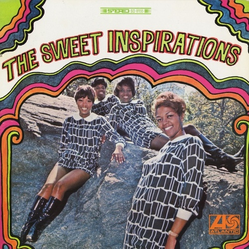 The Sweet Inspirations by The Sweet Inspirations