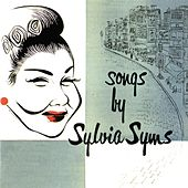 Songs By Sylvia Syms by Sylvia Syms