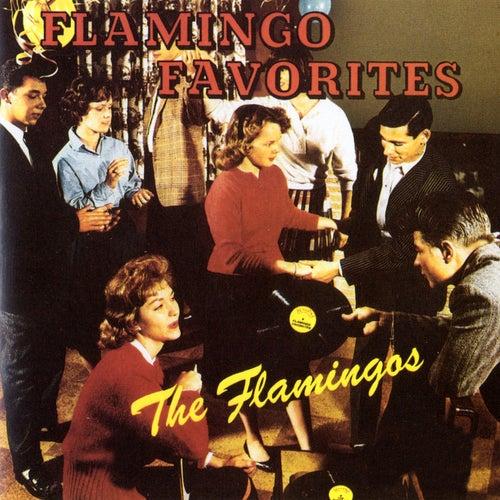 Flamingo Favorites by The Flamingos