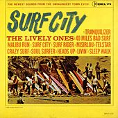 Surf City by The Lively Ones
