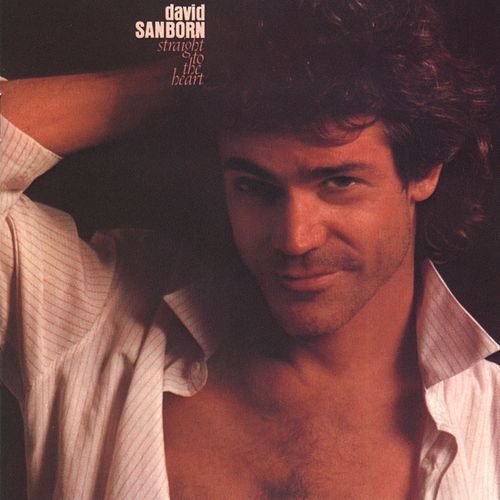 Straight To The Heart by David Sanborn