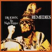 Remedies von Dr. John
