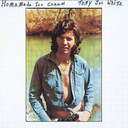 Homemade Ice Cream by Tony Joe White