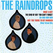 The Raindrops [Digital Version] by The Raindrops