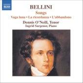 Italian Song: Bellini by Dennis O'Neill