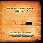 New Violent Breed, Vol. 2 by Various Artists