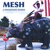 A Prehistoric Rodeo by Mesh