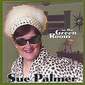In The Green Room by Sue Palmer
