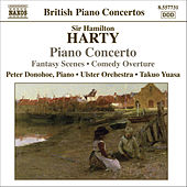 Harty: Piano Concerto (ulster Orchestra) by Peter Donohoe