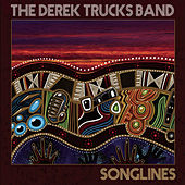 Songlines by Derek Trucks