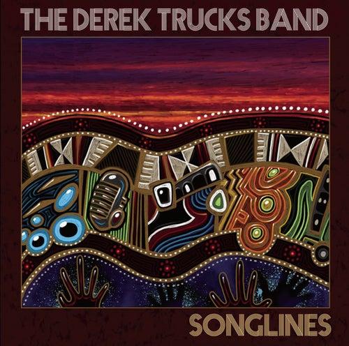 Songlines by Derek Trucks