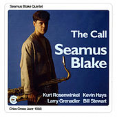 The Call by Seamus Blake