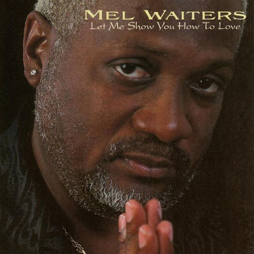 Let Me Show You How to Love by Mel Waiters