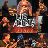 En Vivo by Los Acosta