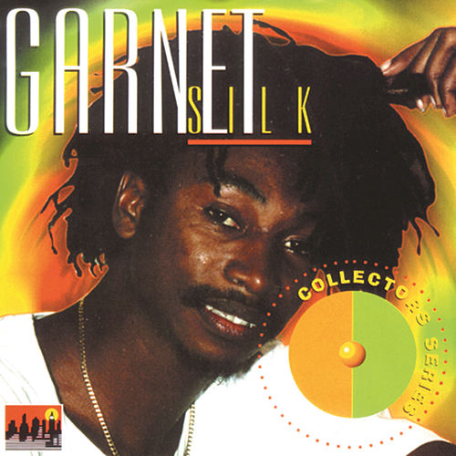 Collectors Series: Garnett Silk by Garnett Silk