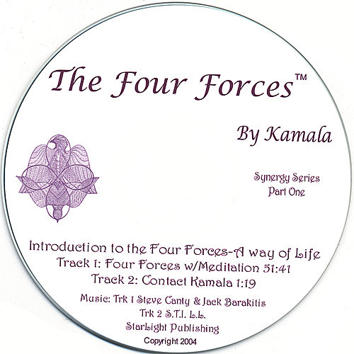 The Four Forces by Kamala
