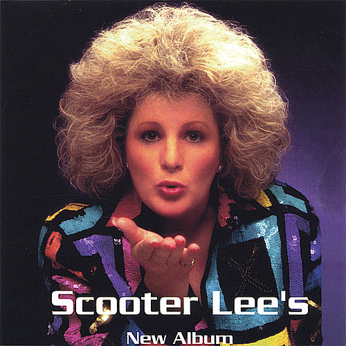 New Album by Scooter Lee